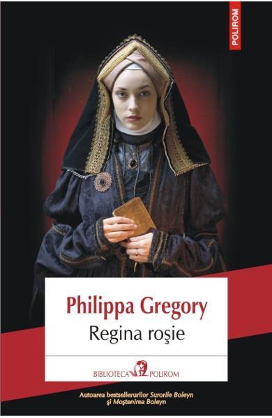 Regina Roșie