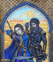 Vânătorul și Prințul Morții