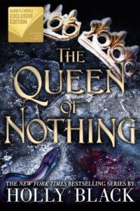 copertă engleză regina fără regat